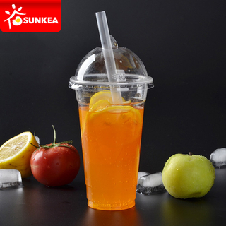 Disposable Custom PP Plastic Cup